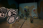 The Binding of Isaac spin-off The Legend of Bum-bo gets its debut trailer