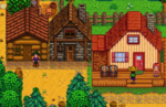 Stardew Valley's multiplayer mode is now in open beta