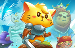 Cat Quest II: The Lupus Empire announced for PS4, Switch, PC, and Mobile