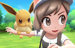 Pokemon: Let's Go, Pikachu! and Pokemon: Let's Go, Eevee! announced for the Switch