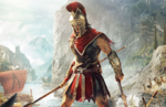 Assassin's Creed Odyssey's first story DLC arrives early December