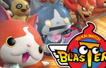 Yo-Kai Watch Blasters heads to North America and Europe this September on Nintendo 3DS