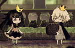 The Liar Princess and the Blind Prince heading westward on PS4 and Switch in 2019