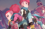 Co-operative RPG/Brawler hybrid Young Souls to launch in 2021 for Google Stadia, followed by a release on Steam