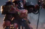 Space Hulk: Tactics launches October 9 for PS4, Xbox One, and PC