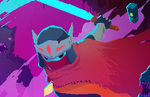Hyper Light Drifter: Special Edition coming to Switch on September 6
