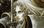 Castlevania Requiem: Symphony of the Night & Rondo of Blood rated by the ESRB for the PS4