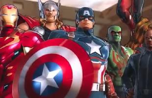 Marvel Ultimate Alliance 3: Team Bonuses and Bonus Effects listed