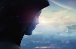 BioWare shares an early teaser for the next Mass Effect at The Game Awards 2020