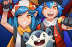 The original Nexomon is coming soon to consoles