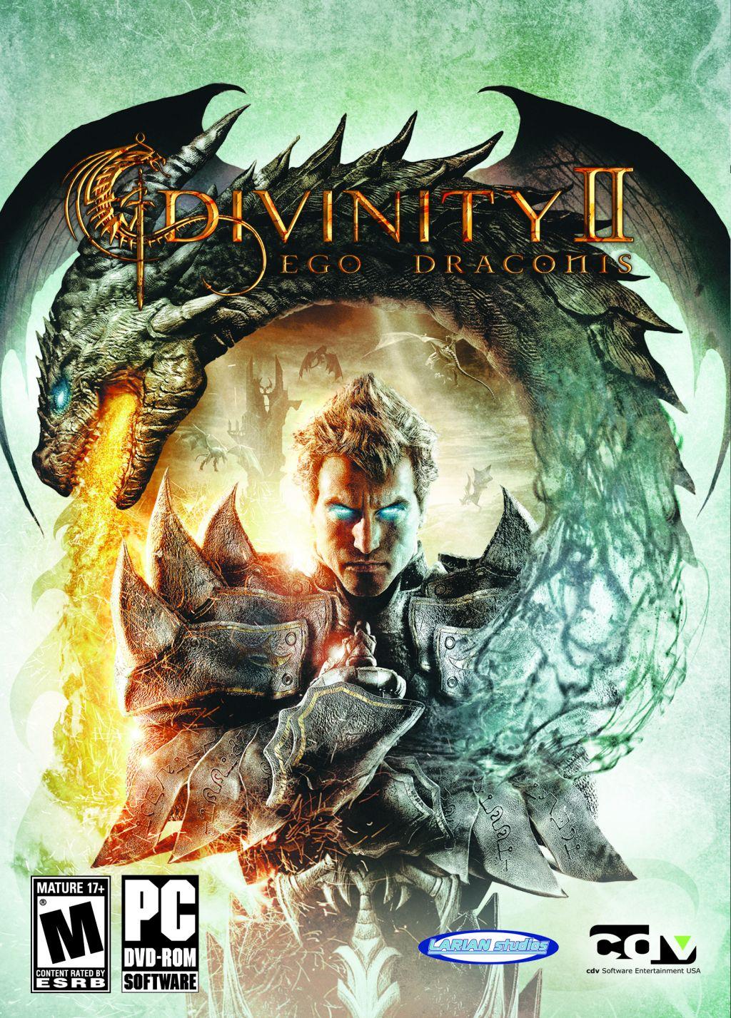 Divinity Ii Ego Draconis Rpg Site