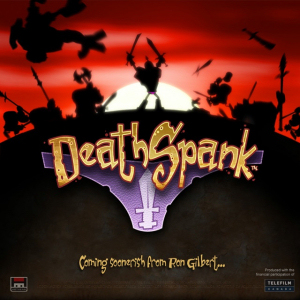 Death spank review