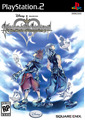 Kingdom Hearts - Re: Chain of Memories