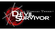 Devilsurvivor logo