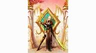 World of warcraft burning crusade 04 artwork
