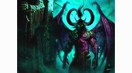 World of warcraft burning crusade 02 artwork