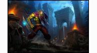 World of warcraft burning crusade 10 artwork