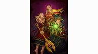 World of warcraft burning crusade 05 artwork