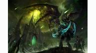 World of warcraft burning crusade 01 artwork