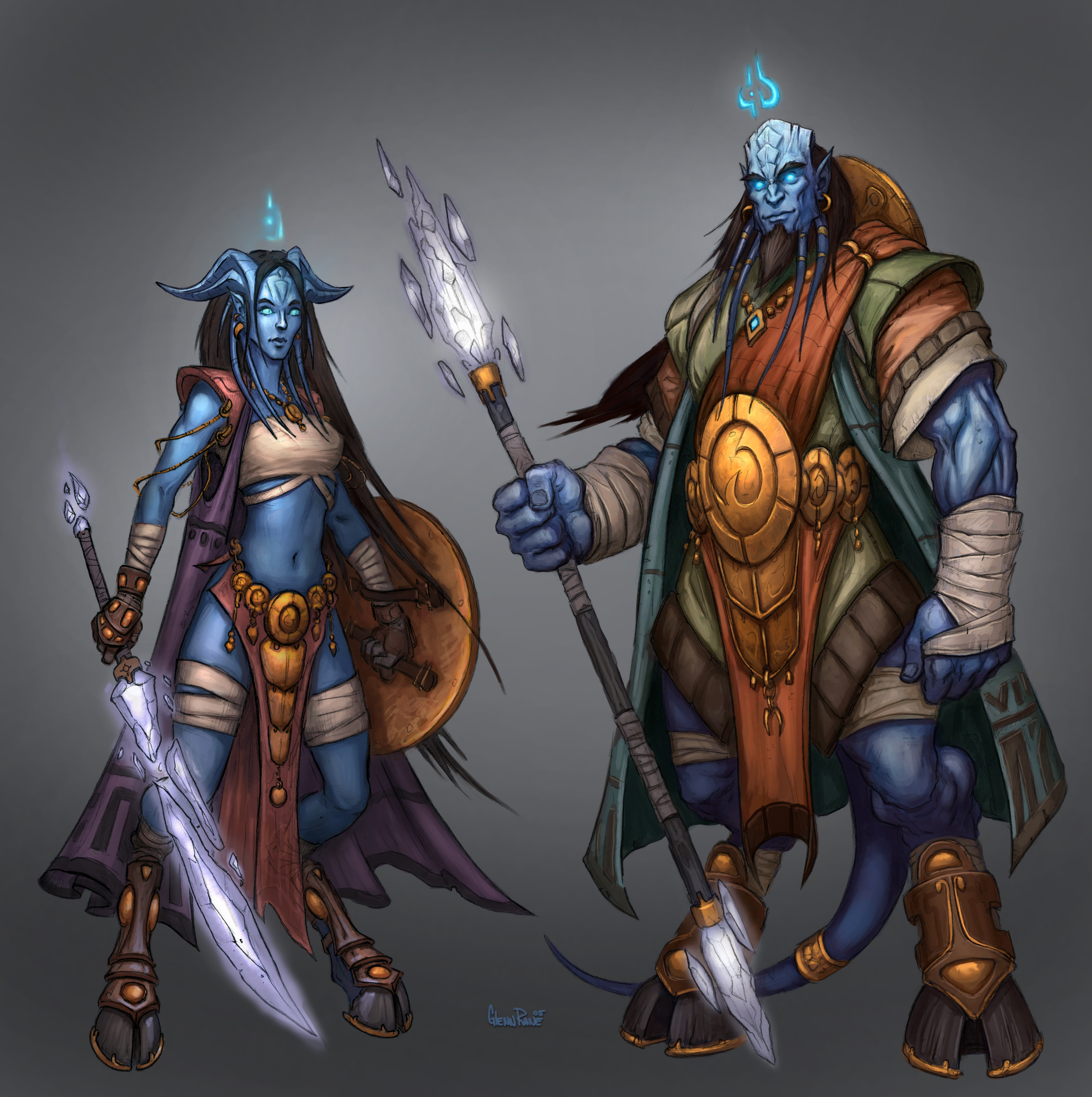 Wow Recruiters And Land Interviews: World Of Warcraft: The Burning Crusade