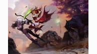 World of warcraft burning crusade 03 artwork
