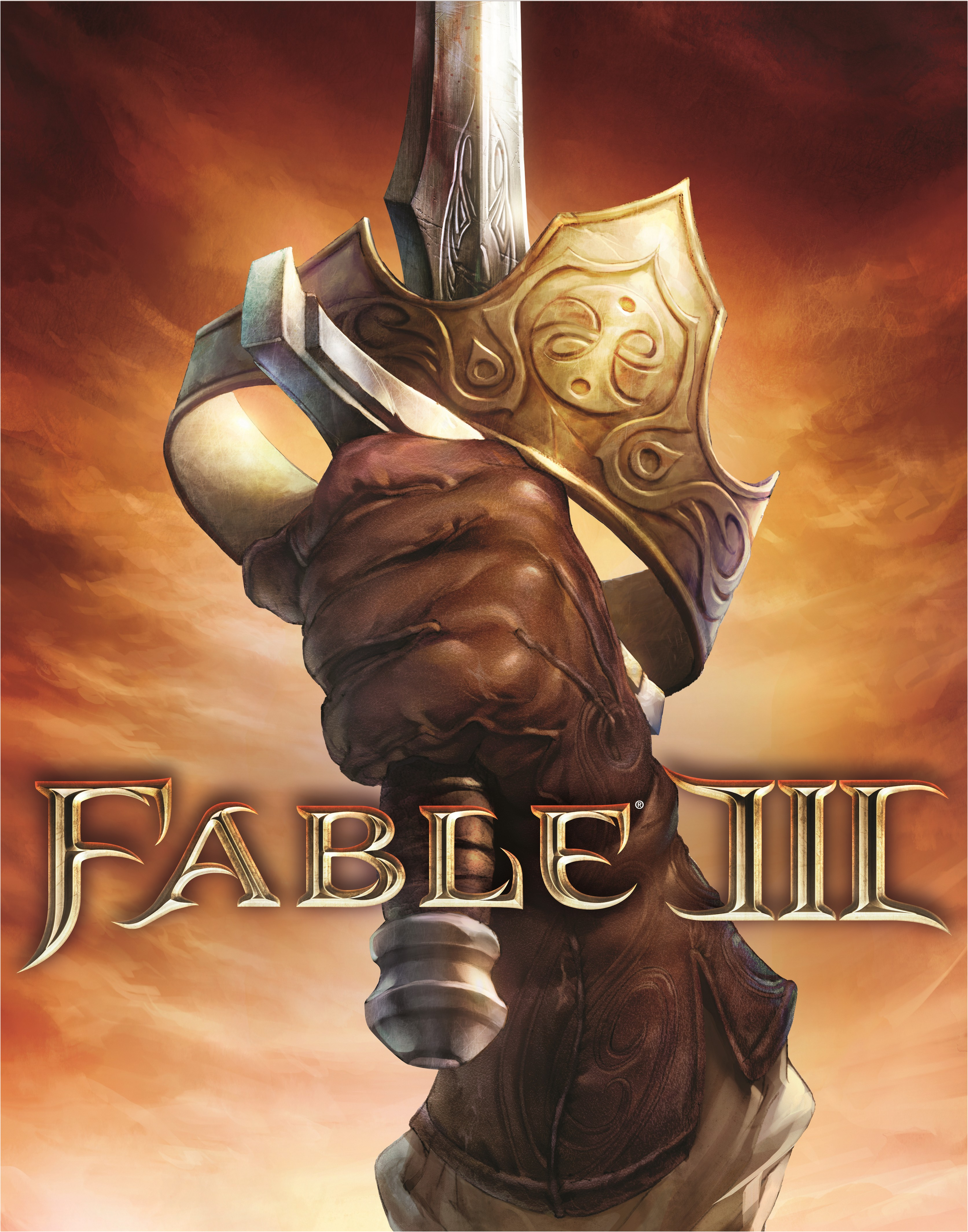 Fable 3 naked skins naked picture