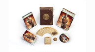 Fable3 limited contents