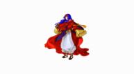 Fire emblem rd sanaki