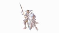 Fire emblem rd tauroneo