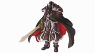 Fire emblem rd dark knight
