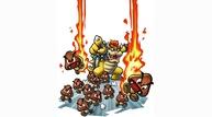 Bowser inside story art 7