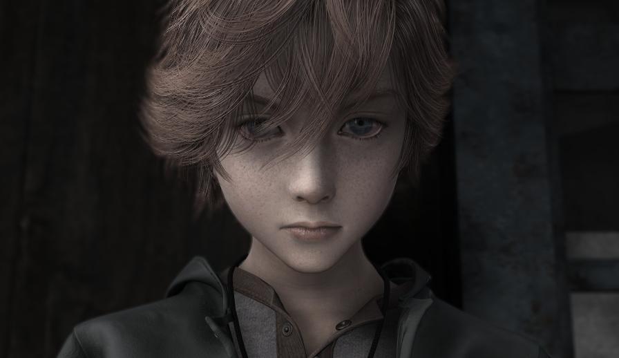 Final Fantasy Vii Advent Children Rpg Site