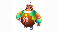 3685ursa circus
