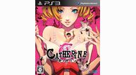 Catherine ps3 box