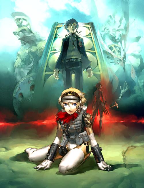 Shin Megami Tensei Persona 3 Fes Rpg Site