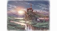 Valkyria chronicles 2 castle gassenarl