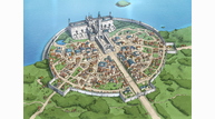 Valkyria chronicles 2 randgriz city