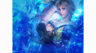 Yuna tidus ffx hd remaster