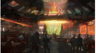 Mass effect 2 concept art 05