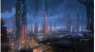 Mass effect 2 concept art 02