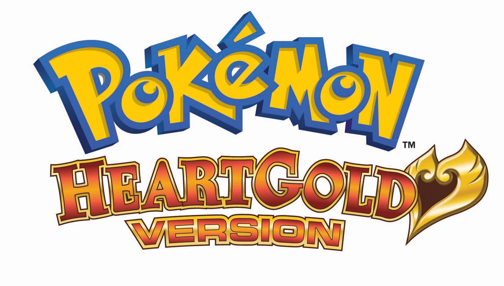 Pokemon Heartgold And Soulsilver Rpg Site