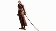 Sephiroth ut cgi render