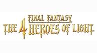 Ff4 heroes logo