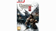 Dungeon siege 3 pc box art europe