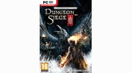 Dungeon siege 3 pc limited edition box art europe