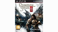 Dungeon siege 3 ps3 box art europe