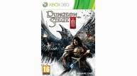 Dungeon siege 3 360 box art europe