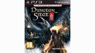 Dungeon siege 3 ps3 limited edition box art europe