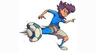 Inazuma eleven 3 art08
