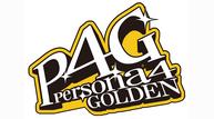 P4g logo white